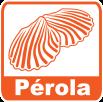 Logo Hotel Pérola Laranja