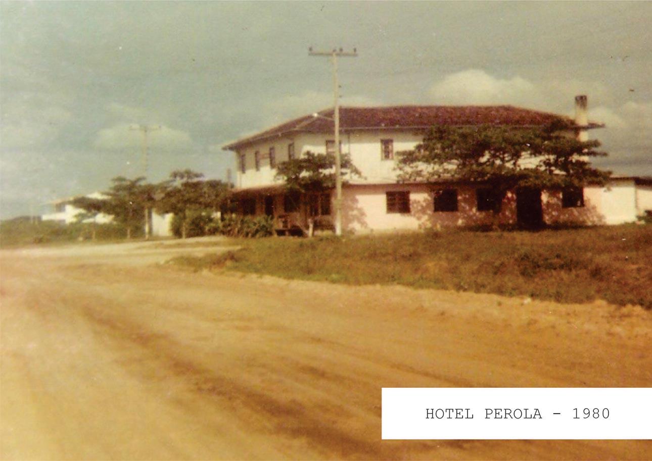 Foto Hotel Pérola 1980