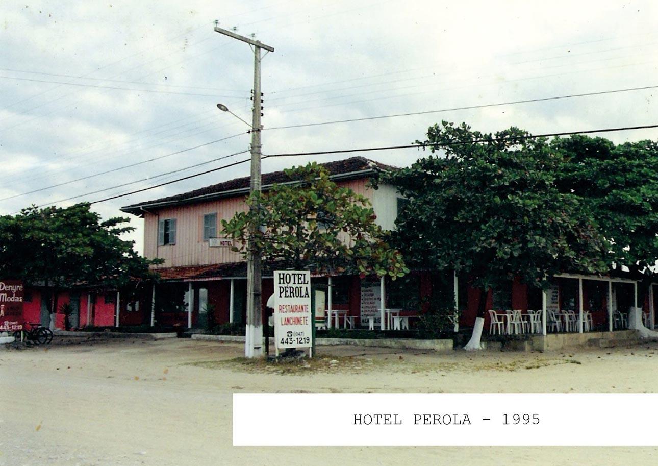 Foto Hotel Pérola 1995